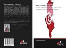 Borítókép a  Politica e potere in Tunisia - hoz