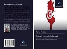 Обложка Politiek en macht in Tunesië