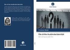 Bookcover of Die dritte Ausländeridentität