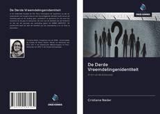 Bookcover of De Derde Vreemdelingenidentiteit