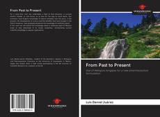 Bookcover of From Past to Present