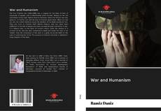 Bookcover of War and Humanism