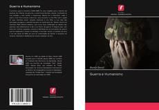 Guerra e Humanismo的封面