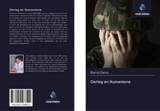 Bookcover of Oorlog en Humanisme