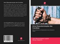 Portada del libro de Uma Descolonização das Caraíbas