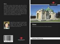 Bookcover of Slavs