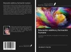 Borítókép a  Educación estética y formación humana - hoz