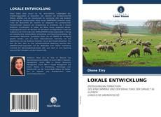Bookcover of LOKALE ENTWICKLUNG