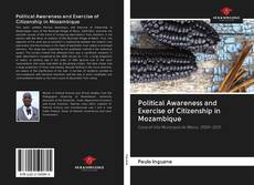 Bookcover of Political Awareness and Exercise of Citizenship in Mozambique