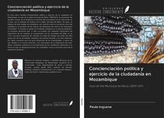 Portada del libro de Concienciación política y ejercicio de la ciudadanía en Mozambique