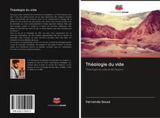 Borítókép a  Théologie du vide - hoz