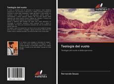 Borítókép a  Teologia del vuoto - hoz