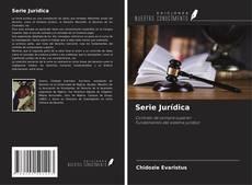 Serie Jurídica的封面