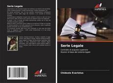 Serie Legale的封面