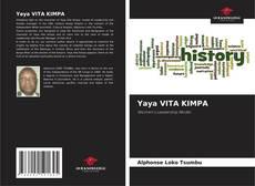 Bookcover of Yaya VITA KIMPA