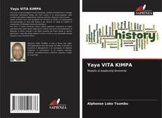 Couverture de Yaya VITA KIMPA
