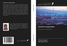 Couverture de Control corporativo