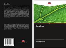 Bookcover of Sans Dieu