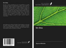 Bookcover of Sin Dios