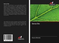 Bookcover of Senza Dio