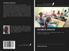 Portada del libro de UN BREVE ANÁLISIS