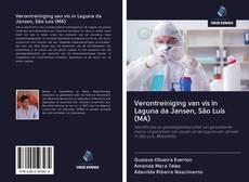 Bookcover of Verontreiniging van vis in Laguna da Jansen, São Luís (MA)