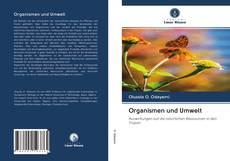 Organismen und Umwelt的封面