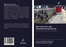 Bookcover of Mechatronica voor Biosysteemengineering