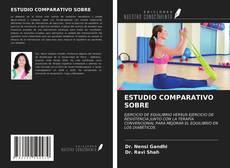 Buchcover von ESTUDIO COMPARATIVO SOBRE