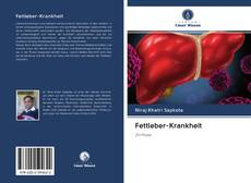 Portada del libro de Fettleber-Krankheit