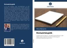 Buchcover von Rückwärtslogistik