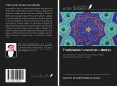 Tradiciones funerarias uzbekas kitap kapağı