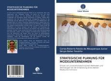 Portada del libro de STRATEGISCHE PLANUNG FÜR MODEUNTERNEHMEN