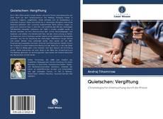 Quietschen: Vergiftung kitap kapağı