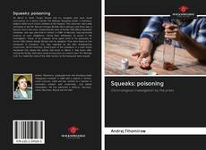 Bookcover of Squeaks: poisoning