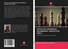 Обложка ESTILO DE LIDERANÇA DELIBERADA-PROACTIVA (DPL)