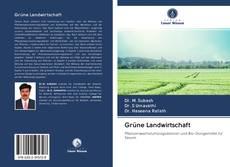 Couverture de Grüne Landwirtschaft