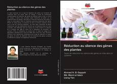 Bookcover of Réduction au silence des gènes des plantes