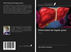 Portada del libro de Enfermedad del hígado graso