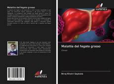 Copertina di Malattia del fegato grasso