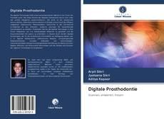 Capa do livro de Digitale Prosthodontie