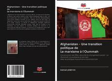 Capa do livro de Afghanistan - Une transition politique de Le marxisme à l'Oummah