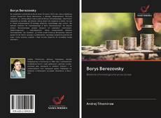Обложка Borys Berezovsky