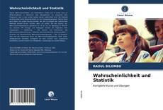 Copertina di Wahrscheinlichkeit und Statistik