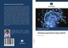 Bookcover of Globale psychische Gesundheit