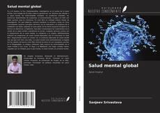 Portada del libro de Salud mental global