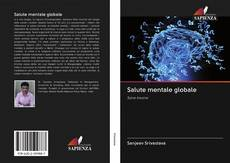 Bookcover of Salute mentale globale
