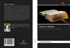 Bookcover of Books of Wisdom
