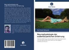 Buchcover von Neurophysiologie der außerkörperlichen Erfahrung