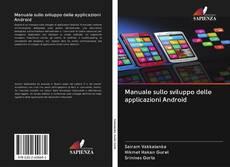 Capa do livro de Manuale sullo sviluppo delle applicazioni Android